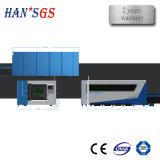 Ipgのレーザーソースの供給500W Ssのファイバーレーザーの打抜き機