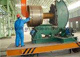 Trole de transferência operado por bateria Movimentação ferroviária (KPX-100)