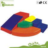 Безопасность ягнится малыши оборудования игры крытой мягкой игры игрушки мягкие крытые