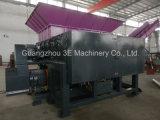 Plastic ontvezelmachine-Wt48250 van het Recycling van Machine voor Hard Plastiek met Ce