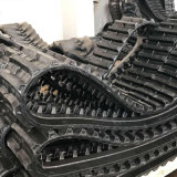 Trilhas de borracha (320X90X52) para a maquinaria de construção da máquina escavadora de Yanmar