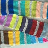 フィラメントの刺繍のための100%年のレーヨン刺繍の糸の反射糸