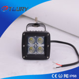 3inch 20W LED verlichting Offroad