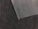 R/T Weft-Вводят Napping ткань Interlining, плавкую/сплавляя облицовки для костюмов, с interlining покрытия PA/Pes