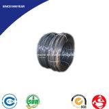 Pente DIN 17223 un fil recuit noir de fer de B C D