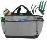 マルチFunctonalポリエステル耐久の戦闘状況表示板手持ち型キットの屋外の園芸工具袋
