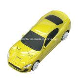 USB di plastica Pendrive istantaneo del modello dell'automobile dell'ABS del disco di Thumbdrive U