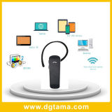 Oor-haak de Draadloze StereoHoofdtelefoon Bluetooth van de Stijl voor Telefoon en Computer