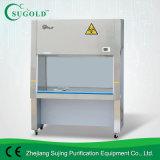Chambre biologique de sûreté d'acier inoxydable (BSC-1600IIA2)