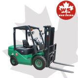 Heißer verkaufen2.5 Tonnen-Diesel-Gabelstapler