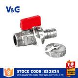 Шариковый клапан W/Cap топления (VG-A42041)