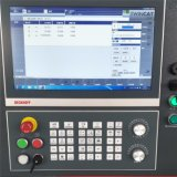 1000W 금속 형은 정지한다 섬유 Laser 기계 (FLX3015-1000W)를