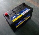 Batería automotora del coche híbrido de la fabricación 95D31lmf 12V 80ah frecuencia intermedia Bci-27r