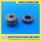 Funda/buje de cerámica del nitruro de silicio de la precisión que trabajan a máquina