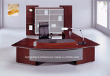 Bureau neuf de directeur de meubles de bureau de mélamine du modèle 2016 (HX-RD3127)