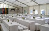 1000 шатров выставки структуры PVC людей/шатер банкета случая венчания