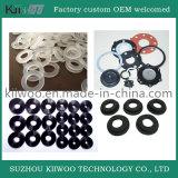 In het groot Aangepast om Verzegelende Pakking van de O-ring van het Silicone de Rubber