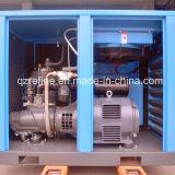 Kaishan LG-5.6 / 10 145cfm Direktfahr Schrauben-Luftverdichter für Quarry