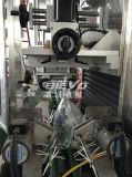 Machines à étiquettes gainantes de rétrécissement d'étiquette de PVC pour la bouteille d'animal familier