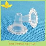 Устранимая пластичная предусматрива зонда термометра уха с мягким касанием