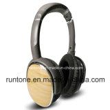 Retractable беспроволочный шум Bluetooth отменяя наушники