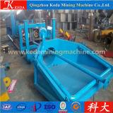 De minerale Machine van de Zeeftrommel van het Concentraat van de Was Gouden
