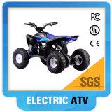 2017 New Arrival Quad Bike Electric ATV 1000W pour enfants ou adulte