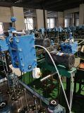 Maquinaria que hace punto de la cuerda de alta velocidad