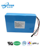 блок батарей Li-иона для подгонянного 14.8V