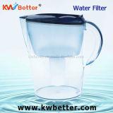 Azul 2016 alcalino novo do jarro do filtro de água do modelo 3.5L da fábrica