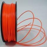 물자 PLA 아BS 필라멘트 3D 인쇄 기계 소모품을 인쇄하는 3D