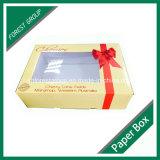 Frutas Cajas de Cartón para embalaje (fresa) FP0200011
