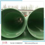 Gre GRP Epoxidrohr für Öl mit Stück-Rohrfitting