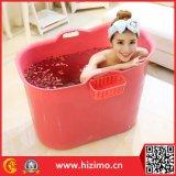 El SGS prueba PP5 pasajero bañera plástica material para el adulto