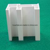 профили рамки сползая окна UPVC серии 80mm для окна и дверей