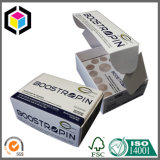 Tuck Top Impressão a cores Papelão ondulado Papel de envio Caixa de papel