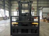 ICのディーゼルフォークリフト容量7000kgs 7トン