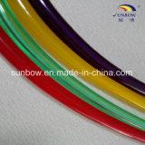 Tubo flessibile del PVC per l'isolamento elettrico dei collegamenti