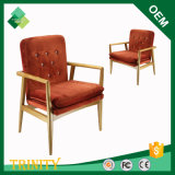 Ashtree (ZSC-47)の屋外のための優雅な残りの椅子