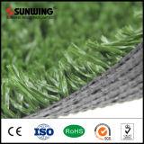 Gramado sintético falso barato para campos de futebol