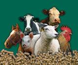 Верхняя продавая машина лепешки питания свиньи цыплятины оборудования фермы 2017