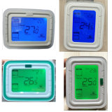Beste Wärme-kühler Thermostat Honeywell-Digital formt (Halo T6861)