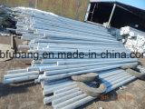 Штанга/штанга алюминиевого профиля 6063 сплавов алюминиевая