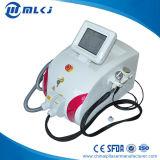 4 en 1 máquina popular de la cavitación de Elight IPL RF del rejuvenecimiento de la piel del sistema