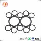 Schwarzer O-Ring des Kraftstoff-Widerstand-NBR für Kraftstoff-Spray-Düse