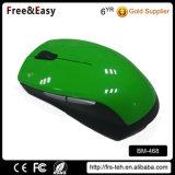 Мышь Bluetooth цвета OEM кнопок портативная пишущая машинка 5 беспроволочная самая лучшая