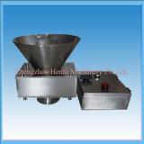 Détecteur de métaux d'usine de nourriture