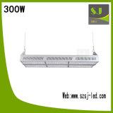 Iluminación trunking de 300 vatios LED