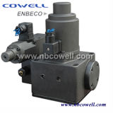 Válvula de control del aceite del diafragma eléctrico