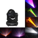Nj-200W 200W LEDの移動ヘッドビームライト